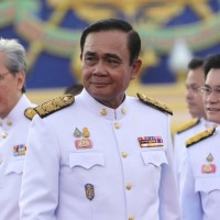 Thai plan to buy 2 submarines from China faces uphill battle