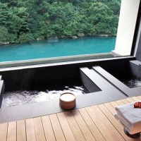 Taiwan's Volando Urai Hot Spring Resort calls out for visit even in summer