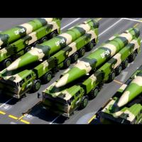 China fires 'carrier killer,' 'Guam killer' missiles in retaliation for U-2 flyover
