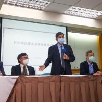【最新】彰化萬人血清抗體檢測報告「陽性率萬分之8.3、證明台灣社區安全!」 台大公衛學院說明研究始末