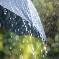 西南風減弱 北台灣雨勢稍緩 彰化以南仍須嚴防大雨