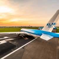 KLM Royal Dutch Airlines to resume passenger flights to Taiwan Sept. 1