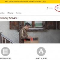 UPS kowtows to China's CAAC with Taiwan listing