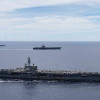 在南海造出7大島還修戰機升降道 美國制裁24個「助紂為虐」的中國企業