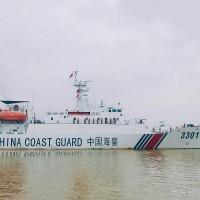 【快訊】香港反送中人士12人乘船潛逃台灣失敗 遭中國海警扣押