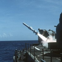 Taiwan interested in Harpoon missiles to scare Chinese Navy away