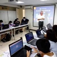 把課程送到家門口 新住民電腦體驗課程到竹市