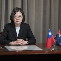 Australian scholar praises Taiwan president's keynote speech