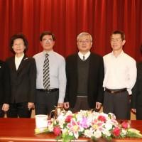 台灣監察院秘書長定案 最高檢察署「主任檢察官」朱富美出任