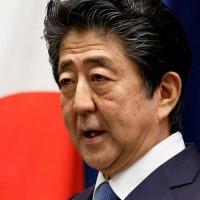 日本前首相安倍晉三盼訪台弔唁故李前總統 外交部回應願全力協助