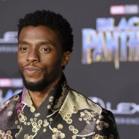 'Black Panther' actor Chadwick Boseman dies at 43