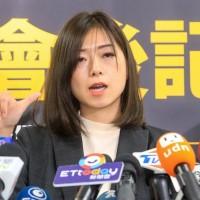 【媽媽工程師驚艷政壇】35歲高鈺婷 當選台灣「時代力量」新黨魁