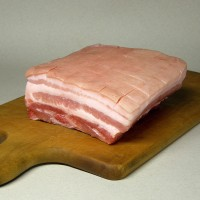 Council of Agriculture to label locally produced pork