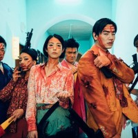 Toronto International Film Festival to show Taiwanese zombie comedy