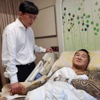 【最新】台灣知名網紅「館長」陳之漢遭槍擊、委託黃國昌任律師查真相 23歲嫌犯已裁定羈押