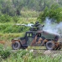 華爾街日報:台灣軍備國防支出不足 人民備戰意識薄弱