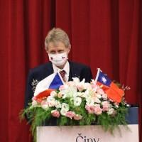 Czech Republic weighing vaccine donation to Taiwan