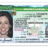 Taiwan, US state of Vermont sign driver's license agreement