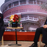 台灣捷克藝文交流再創高峰!捷克參議院長韋德齊訪台灣特別對這個有興趣