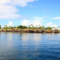 Solomons province pushes for independence in 'China switch' fallout