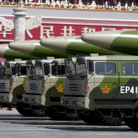 China leading US in ships, missiles, air defense systems: Pentagon report