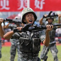 China's capability to invade Taiwan analyzed in US defense report