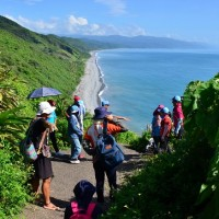 Dispute over hiking trail permits between eastern Taiwan counties easing
