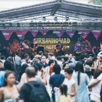台灣遊牧怪奇音樂祭來囉!3大舞台、25組樂團DJ、馬戲團嗨翻台北微遠虎山