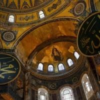 伊斯蘭國意圖攻擊世界遺產聖索菲亞 土耳其內政部長:已逮捕相關IS嫌犯