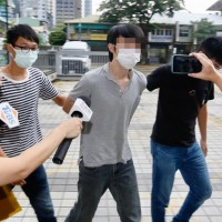 Sex offender forced Taiwan teen to take drugs, starved her