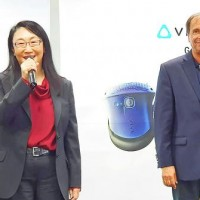 French CEO Yves Maitre leaves Taiwan electronics company HTC