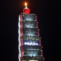 Taipei 101 to light up in tribute for Armed Forces Day