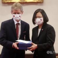 Czech Republic to donate 30,000 COVID jabs to Taiwan