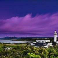 Top 10 favorite scenic tourist spots in Taiwan