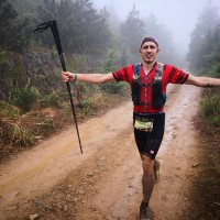 Czech expat sets up runners website to focus attention on Taiwan