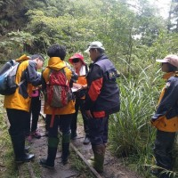 6 face hefty fines for hiking Taiwan's Mianyue Line trail without permits