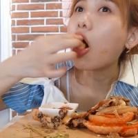 China cracks down livestream eating, prompts suspicions of food crisis