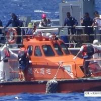 赴吐瓦魯接載3名台灣役男 海巡署另接回2名滯留日本人
