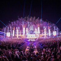 Taipei upstages Wuhan with huge EDM festival after coronavirus success