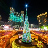 New Taipei plans to turn 2020 Christmasland into Disneyland