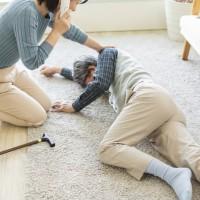 台灣國健署:65歲以上每6人就有1位有跌倒經驗 謹記5招有效避免跌倒風險