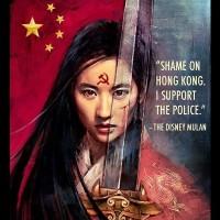 'Mulan' thanks CCP authorities linked to Xinjiang human rights violations