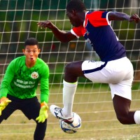 Migrant worker football league takes off in Taiwan