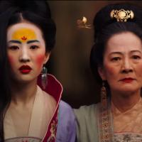 傻眼!美國迪士尼真人版《花木蘭》掀抵制潮 公司自稱台灣首周票房奪冠打敗《天能》?