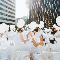 Taiwan one of only three countries to host 2020 Dîner en Blanc