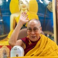 Dalai Lama wishes to visit Taiwan in 2021