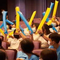 台灣故宮「文武會六藝」定向體驗活動 趣味競賽傳達傳統六藝內涵