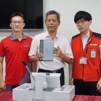 打造多元廢資訊物品回收管道 台灣環保署結合業者自9/15起試辦