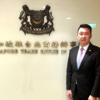 New Singapore envoy to Taiwan strives to enhance relations in post-COVID era