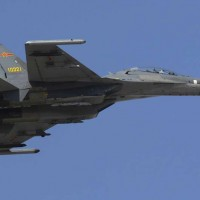 Mutiple Chinese jet fighters violate Taiwan ADIZ for second day